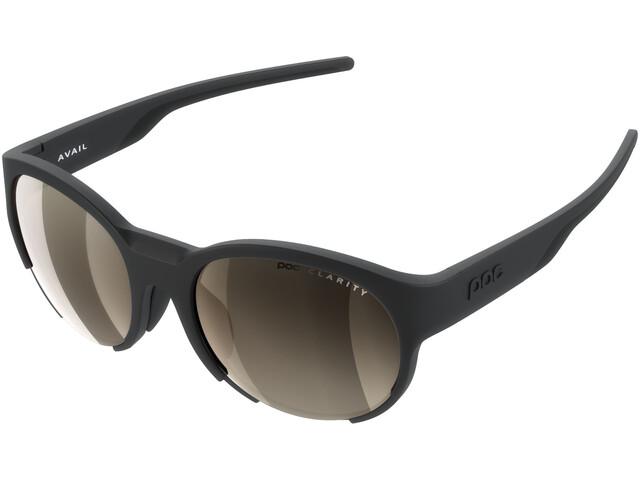 POC Avail Sunglasses, negro